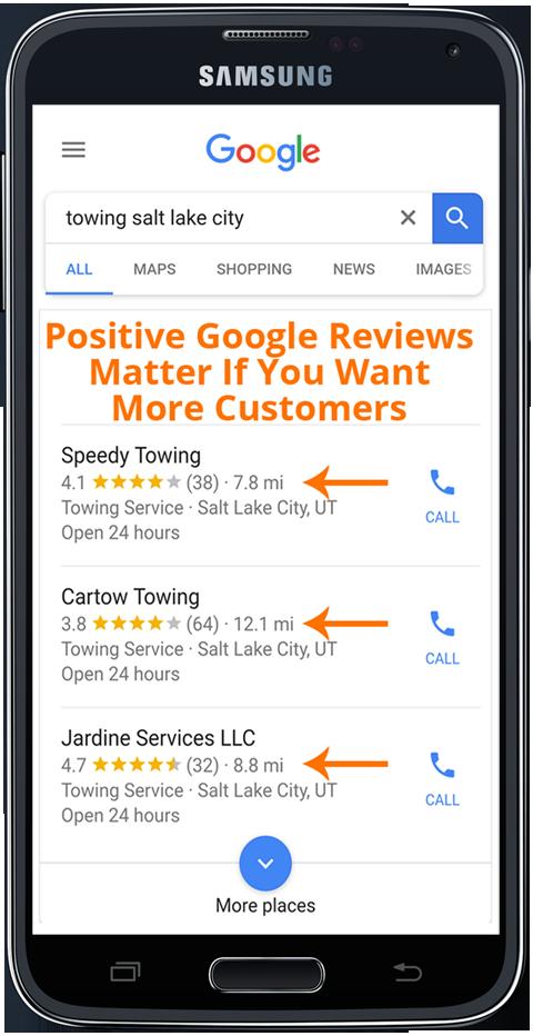Real Easy Reviews | Real Easy 5-Star Google Reviews